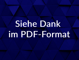 Siehe Dank im PDF-Format